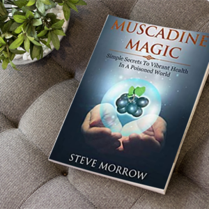 "Image of ""Muscadine Magic"" e-book"